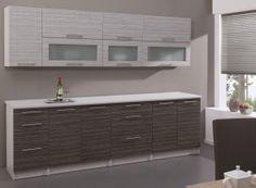 Modern szürke konyhabútor látványterve Home Appliances, House Design, Modern, House Appliances, Trendy Tree, Appliances, Architecture Design, House Plans, Home Design