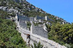 Walls of Ston   © Miroslav Vajdic/Flickr