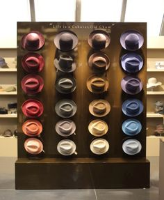... gentlementools: A couple of hats at Pitti - very GentlemenTools...