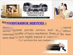 When hire man and van – Manandvaninuk.co.uk