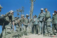 ECPAD | La bataille de Na San dans les archives photographiques de l'ECPAD.