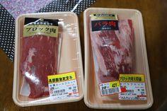 Anovaする肉達