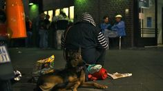 7 Tage ... unter Pennern | NDR.de -A documentary about the Homeless in Berlin (in german)