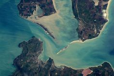 Tim Kopra (@astro_tim) | Twitter -  7h7 hours ago Narrow waterway connecting the Sea of Azov and the Black Sea. @Space_Station