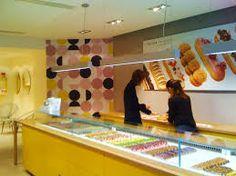 l'éclair de genie - Recherche Google Christophe Adam, Pastry And Bakery, Paris, Concept, Recherche Google, France, Design, Store, Montmartre Paris