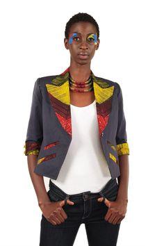 NAIROBI FASHION MARKET: Who's who In Kenyan Fashion: KIPUSA CLOTHING