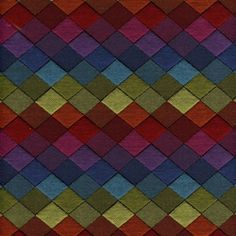 ORDERED: 3 yards from Buyfabrics.com: Prism Jewel Contemporary Diamond Upholstery Fabric SKU 31292-c for Dad's chair