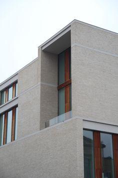 David Chipperfield Architects, Berlin (photo: dorotheedubois)