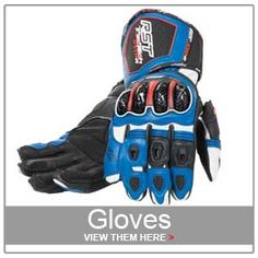 RST Motorcycle Gloves, RST Boots, RST Trousers, RST Jackets