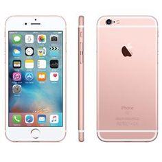 [PONTOFRIO] Apple iPhone 6S 64GB Ouro Rosa R$ 3.106,03 12x de R$ 258,84 sem juros