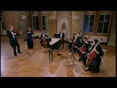 Bach: Brandenburg Concerto No. 6 in B flat major, BWV 1051 (Freiburger B...