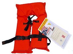 Stearns Type II Child Life Jacket ** Read more reviews of the product by visiting the link on the image.Note:It is affiliate link to Amazon.