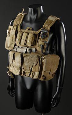 Lone Survivor, Danny Dietzs (Emile Hirsch) Stunt Tactical Vest | Prop Store - Ultimate Movie Collectables