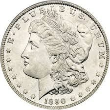 - 90% Pure Silver - Beautiful Silver Design and Shine - Authenticated by Professionals - Favorite amongst investors - Continually increasing in value - Guaranteed to Grade Well - Security Features in