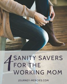 4 sanity savers for the working mom - encouragement and helpers in juggling all the plates of work and motherhood Best Of Journey, Christian Women, Poker, Encouragement, Texas, Plates, Mom, Inspiration, Licence Plates