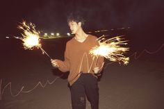 JBJ | Comeback | New Moon | Donghan
