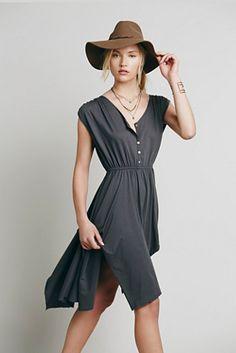 Night Jasmine Dress