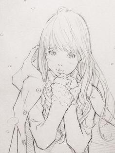 彼のコート by Eisakusaku