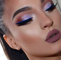 Newest mac makeup eyeshadow Source by eyeshadowforbeginners Tools for beginners products Purple Makeup Looks, Mac Makeup Looks, Best Mac Makeup, Eyeshadow Looks, Makeup Eyeshadow, Best Makeup Products, Bright Eyeshadow, Eyeshadow Ideas, Eyeshadows