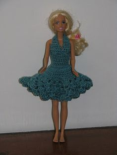 Fashion Doll and Barbie Projects pattern lots