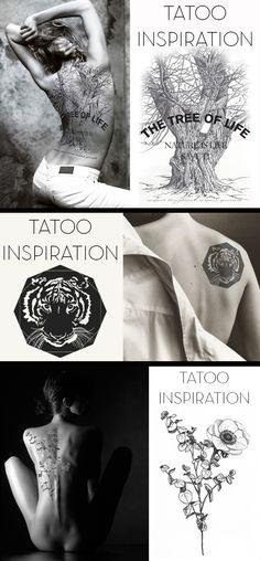 Impressions placées pour t-shirts d'inspiration tatouage Tree Of Life, Tattoos, Inspiration, Shirts, Biblical Inspiration, Tatuajes, Tattoo, Dress Shirts, Tattos