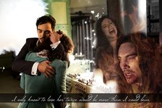 """Alexander & Mina / Vlad & llona(I think that's how you spell it?) """"I only know to lose her twice would be more than I could bear. Dracula 2014, Dracula Untold, Bram Stoker's Dracula, Day And Night Movie, Dracula Jonathan Rhys Meyers, Real Vampires, New Tv Series, Pop Culture References, Vampires"""