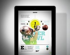 BRAND 360 - iPad Magazine by E180 Creative Interactive Boutique , via Behance