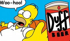 18 Homer Simpson Beer Quotes That Will Never Stop Being Funny Simpsons Funny, The Simpsons, The Duff, Skate Bords, Homer Simpson Beer, Greys Anatomy Br, Duff Beer, Comics, Drink Recipes