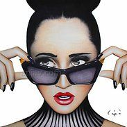 Artist Anja Van Herle | Original Artwork