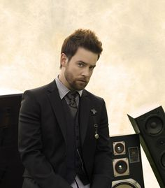 love me some David Cook!