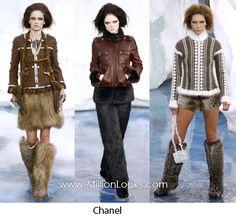 Chanel....breathtaking.