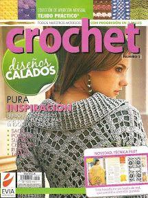 Diseños calados Crochet - Alejandra Tejedora - Picasa Web Albums