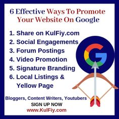 6 Effective ways to