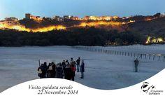 Un momento della #visitaguidata