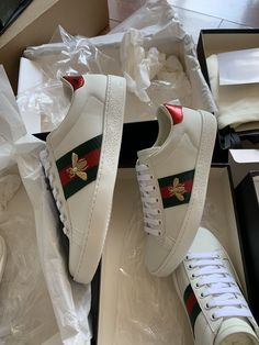 Gucci ace sneakers man & woman