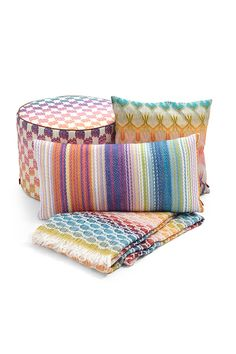 Let Missoni make your house a home!