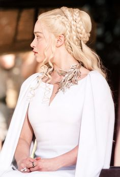 """stormbornvalkyrie: Daenerys 