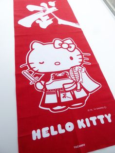 I'm sure many will want to have this for the next practice. #kendo #kitty (scheduled via http://www.tailwindapp.com?utm_source=pinterest&utm_medium=twpin&utm_content=post26290930&utm_campaign=scheduler_attribution)