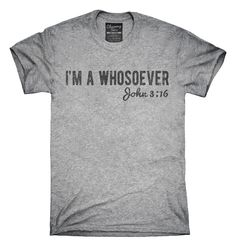 I'm A Whosoever T-Shirts, Hoodies, Tank Tops