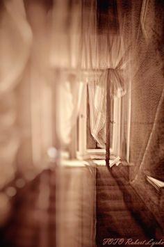 Nawiedzone okno