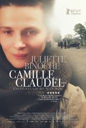 CAMILLE CLAUDEL CAMILLE CLAUDEL 1915 ESTRENO: 25 - Octubre - 2013 Premiere: 25 October 2013