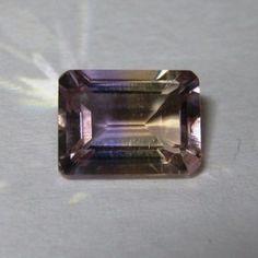 Ametrine Rectangular 1.60 carat