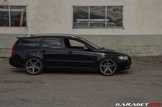 Volvo V50 T5 Summum (2008) | Garaget