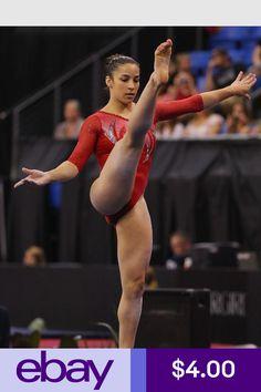 Alexandra Raisman competes in the floor event during the Senior. Gymnastics Team, Acrobatic Gymnastics, Gymnastics Photography, Gymnastics Pictures, Artistic Gymnastics, Olympic Gymnastics, Olympic Sports, Will Turner, Alexandra Raisman