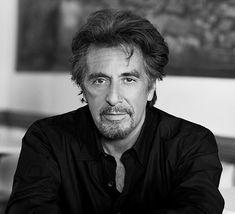 Al Pacino - 2014 © Copyright Brigitte Lacombe