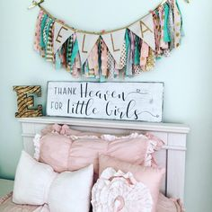Home & Party Decor - Banners, Pillows, & More! Styles we love include Gold, Silver, and Sparkle✨ Owner • Amy Pearlandjane@gmail.com