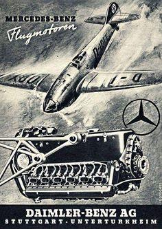 Mercedes-Benz Flugmotoren