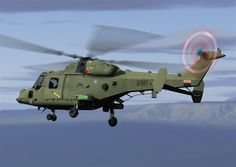 Military and Commercial Technology: MOD announces AW159 Wildcat helicopter work will stay in the UK