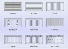 Design inspiration for your fencing tops share gardening ideas image result for fence designs workwithnaturefo