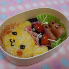 BENTO è il nuovo pranzo da casa